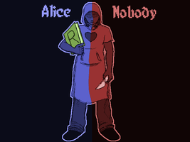 Alice Nobody by LB-Lee
