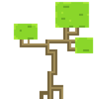 Tree Graphics 03 by CaptainToog