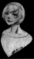 Rose Lalonde by pepsicolatier