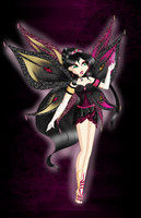 WSS: Quinn Enchantix by GlimmeringAngel26