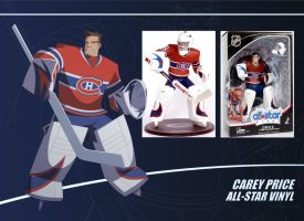 ASV Carey Price by VonToten