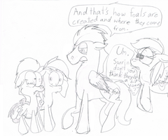 You learn something new everyday by Yoshi123pegasister