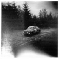 Garth Ankeny's Saab 96 by qmorley