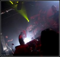 Combichrist.02. by LeCyanide