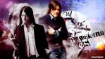 Norman Reedus wallpaper 01 by HappinessIsMusic