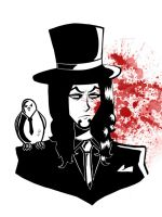 Rob Lucci by zeldaholic135