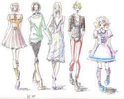 fashion is... by alissa-anne