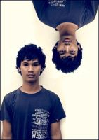 two sides of me by sidig