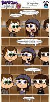 Beyond Two Souls? by DairyBoyComics