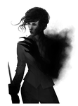Dishonored: Emily The Butcher by coupleofkooks