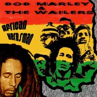 Bob Marley African Herbs by hsinyo23