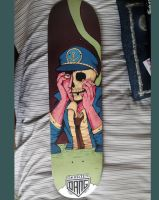Captain Conner board by Dingo4graff