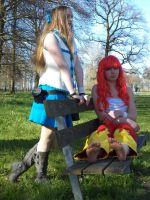 EFF 2014 - Fairy Tail - 05 by ChristianPrime1-Bot