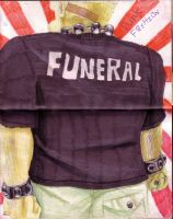 Funeral Shirt by KuGinh
