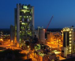 Holcim Cement Industries by sandor99