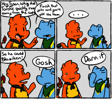 021715_0001: The cost of puns by BuizelKnight