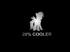 20% Cooler Wallaper by DatBrass