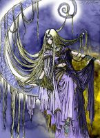 Lyanoras Moon Goddess Low Res by Loucife