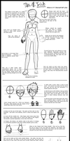 Anatomy Tips 'n' Tricks by k-d-t