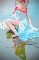 Asuna (Fairy Queen, Titania) Teaser 2 by Mimiorange10