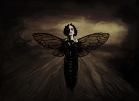 Insects That Died by EmanuelPetersson
