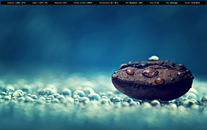 ArchLinux Screenshot March 2014 by Juanma90