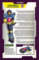 SG Andromeda MTMTE Profile by Jeysie