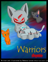Warriors: Cursed cover page by sodapoq