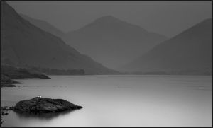 Wast Water 7 by novakovsky