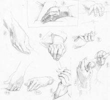 Hands 2 by Sketchphase
