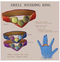 one ring to drell them all by myks0