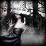 Blood Orchid_CD cover by MySweetDarkness