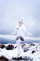 Aion - Noble Tac Officer 01 by static-sidhe