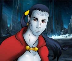 Jotun Loki 2 by theperfectbromance