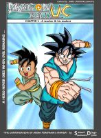 Dragon Ball UC - Chapter 1 by JaworPL