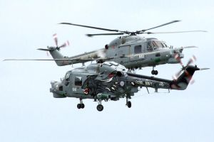 black cats royal display team lynx  helicopters by dog123456