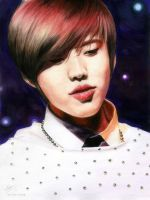 Without you - Dongwoo by Hanseonbi