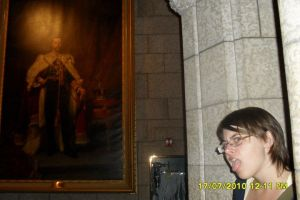 Good Times in Montreal 2 by Aelwen