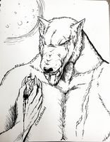 ..Lycans Will Steal Your Heart.. by Lady-Elizriel