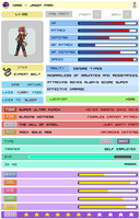 ID by pokemon-master