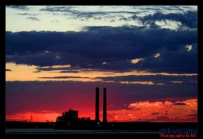 Power Plant 2 by dirkwilliams