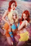 DotA 2 - Summer - Tripple Kill by MilliganVick