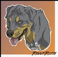 RiverRotti by Gutter-Mutt