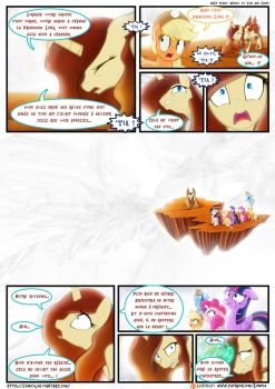 MLP - Timey Wimey page 71 by Bharb
