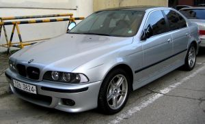 The Best 5-Series Generation by toyonda