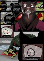 TMNT At Heart- CH2 - PG28 by DogmaticLoki