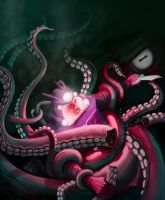Tentacles by robgould72
