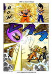 Dragonball Multiverse 0809 by haai1717