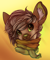 Cutie patootie by HulaHoopLAL