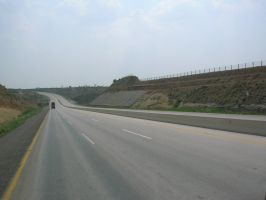 isbd Motorway by zamir